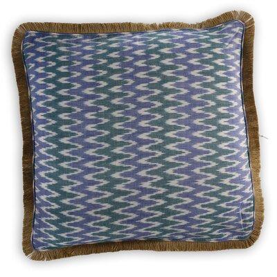 Sodbury Cotton/Burlap Pillow Cover