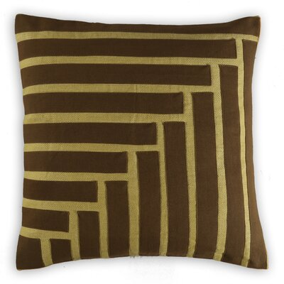 Ostend Linen/Cotton Throw Pillow