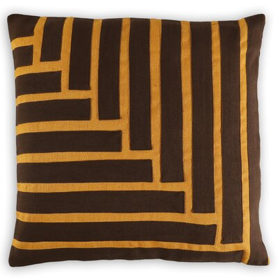Lille Linen/Cotton Throw Pillow