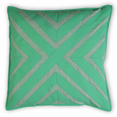 Lavelanet Linen/Cotton Throw Pillow