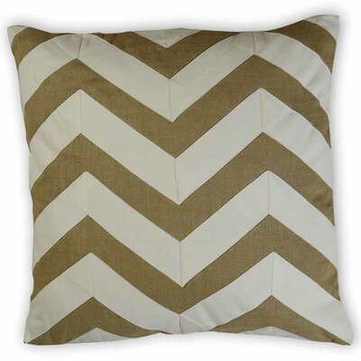 Carrara Linen/Cotton Throw Pillow
