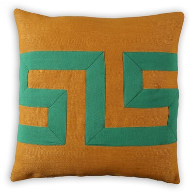 Levanto Linen/Cotton Throw Pillow