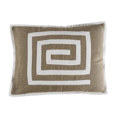 Pontevedra Linen/Cotton Lumbar Pillow