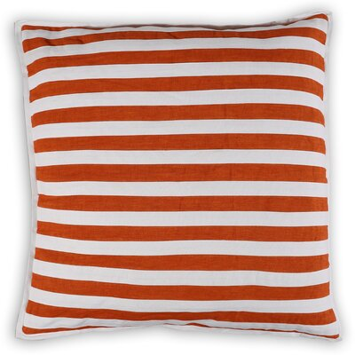 Lusanne Linen/Cotton Throw Pillow