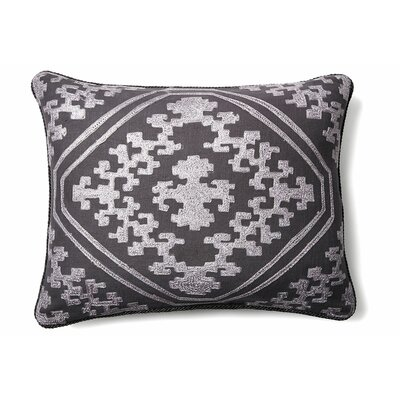 Tribal Cotton Lumbar Pillow