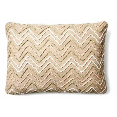 Miami Cotton Lumbar Pillow