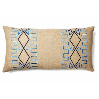 Lyon Linen Lumbar Pillow