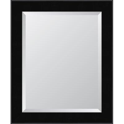 High Gloss Resin Frame Wall Mirror MIR3422228