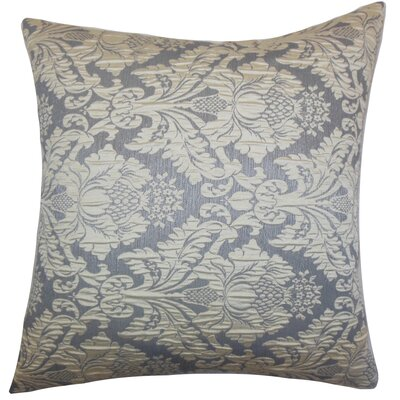 Goya Damask Bedding Sham Size: King