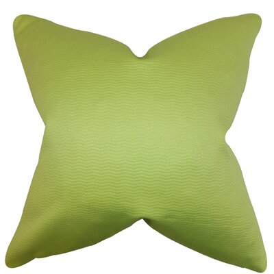 Eilam Solid Throw Pillow