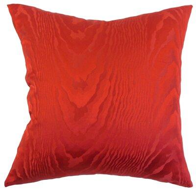 Grain Natural Throw Pillow