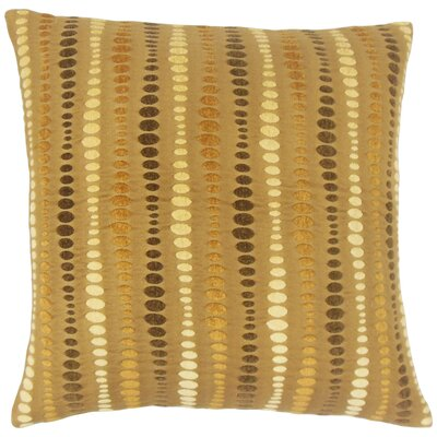 Eolande Geometric Bedding Sham Size: King