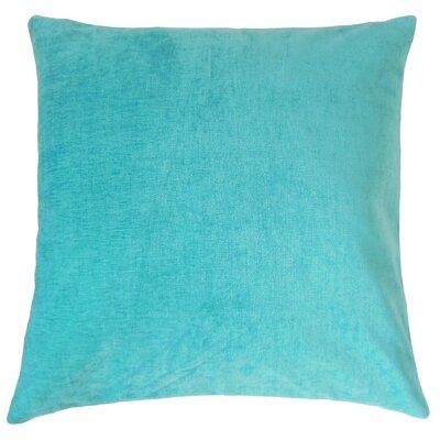 Elior Solid Bedding Sham Size: Euro