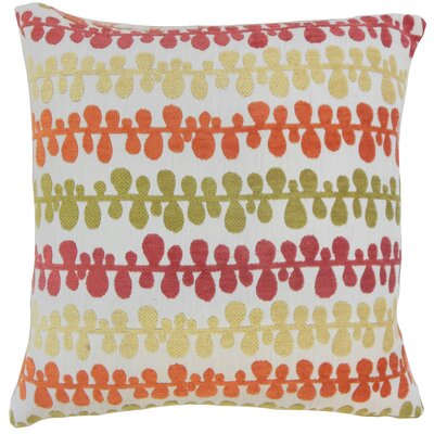 Qwara Geometric Bedding Sham Size: King