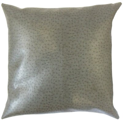 Ravid Throw Pillow Size: 18 x 18