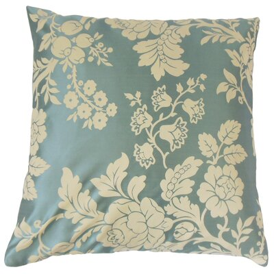 Revanche Floral Bedding Sham Size: King