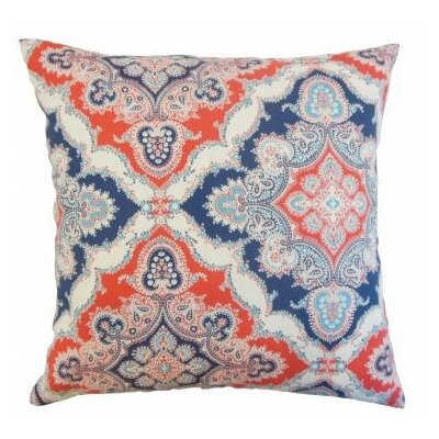Idola Outdoor Throw Pillow Size: 24 x 24
