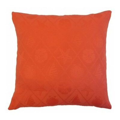Sadiya Outdoor Throw Pillow Size: 20 x 20