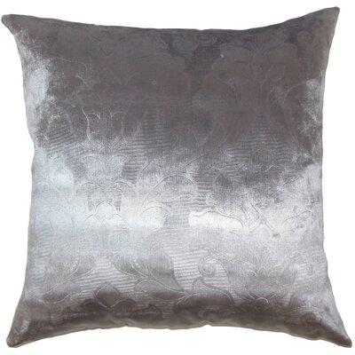 Stanton Velvet Throw Pillow