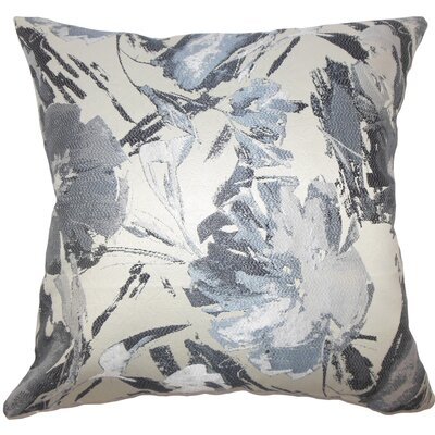 Manhattan Throw Pillow Size: 18 X 18