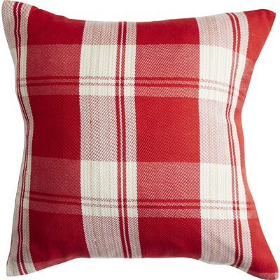 Buffalo Check Throw Pillow
