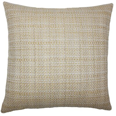 Courtney Throw Pillow Size: 18 x 18