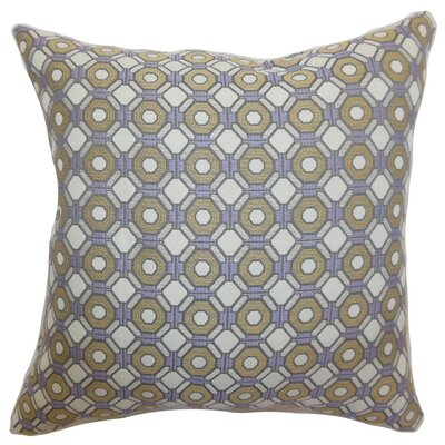 Talbott Chain Throw Pillow Cover