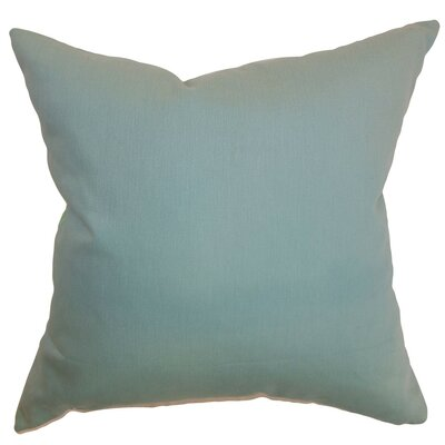 Resolute Throw Pillow Size: 18 x 18