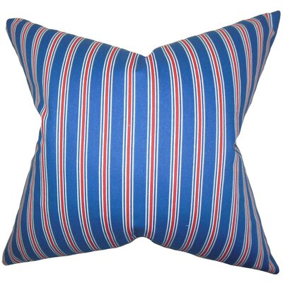 Corliss Stripes Throw Pillow Cover