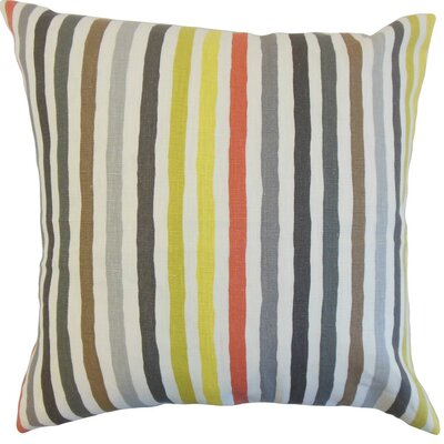 Candlewood Stripe Throw Pillow Cover