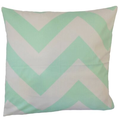 Ocheckka Chevron Throw Pillow Cover