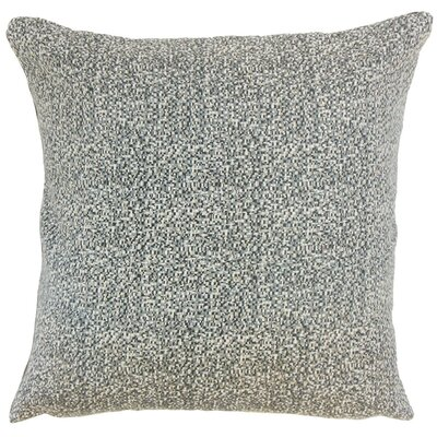 Lieven Geometric Throw Pillow Cover Size: 18 x 18