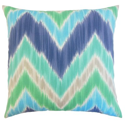 Daemyn Outdoor Throw Pillow Cover