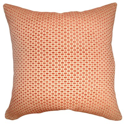 Verdon Net Throw Pillow Size: 20 x 20