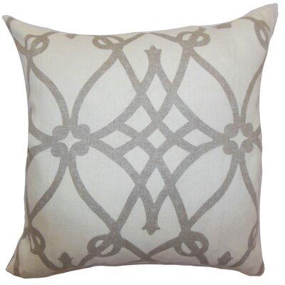 Quenild Geometric Throw Pillow Cover