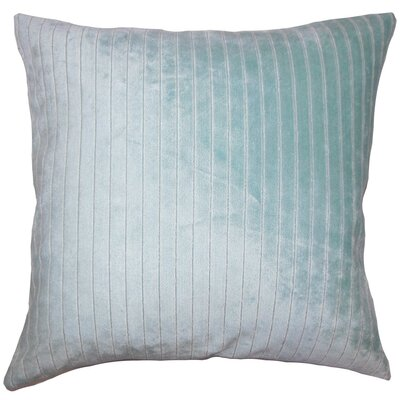 Wanbli Striped Throw Pillow Cover