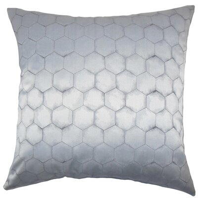 Valmai Geometric Throw Pillow Cover