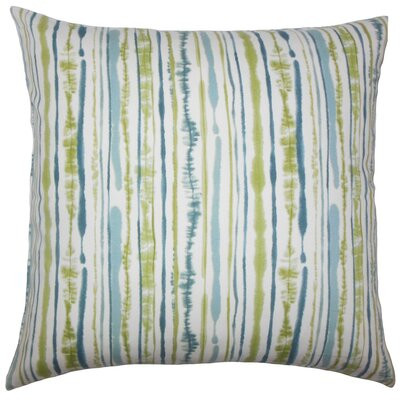 Kidwell Striped Throw Pillow Cover