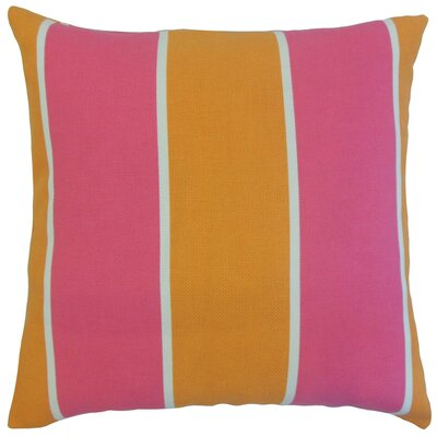 Taifa Outdoor Throw Pillow Size: 18 x 18