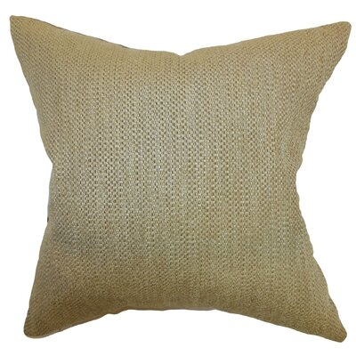 Necocli Throw Pillow Size: 22 x 22