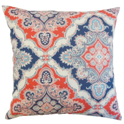 Idola Outdoor Throw Pillow Cover