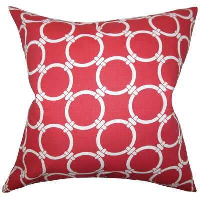 Throw Pillow Size: 24 x 24