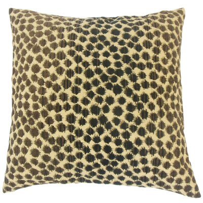 Thaman Geometric Throw Pillow Size: 24 x 24