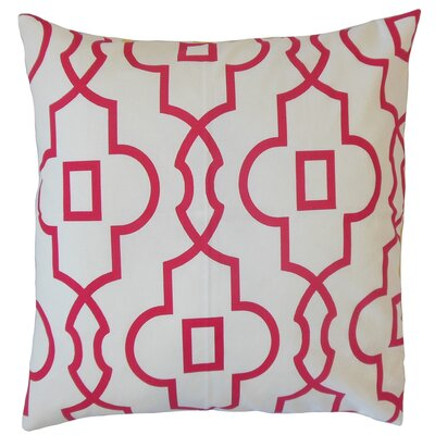 Thandiwe Geometric Throw Pillow Cover