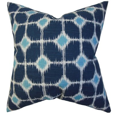 Kyd Geometric Throw Pillow Cover
