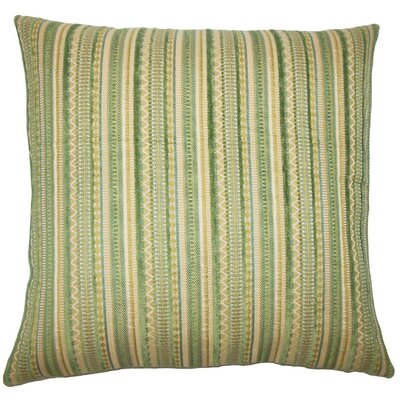 Uorsin Striped Throw Pillow Size: 20 x 20
