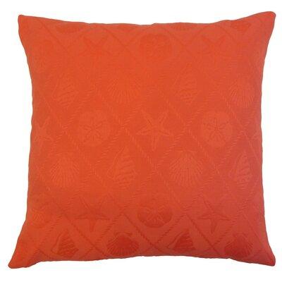 Sadiya Solid Bedding Sham Size: Standard