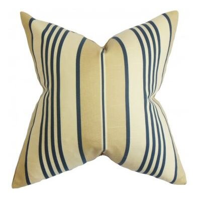 Vigee Stripes Throw Pillow Cover