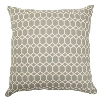 Packard Geometric Bedding Sham Size: Queen