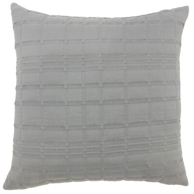 Welmoed Solid Bedding Sham Size: King